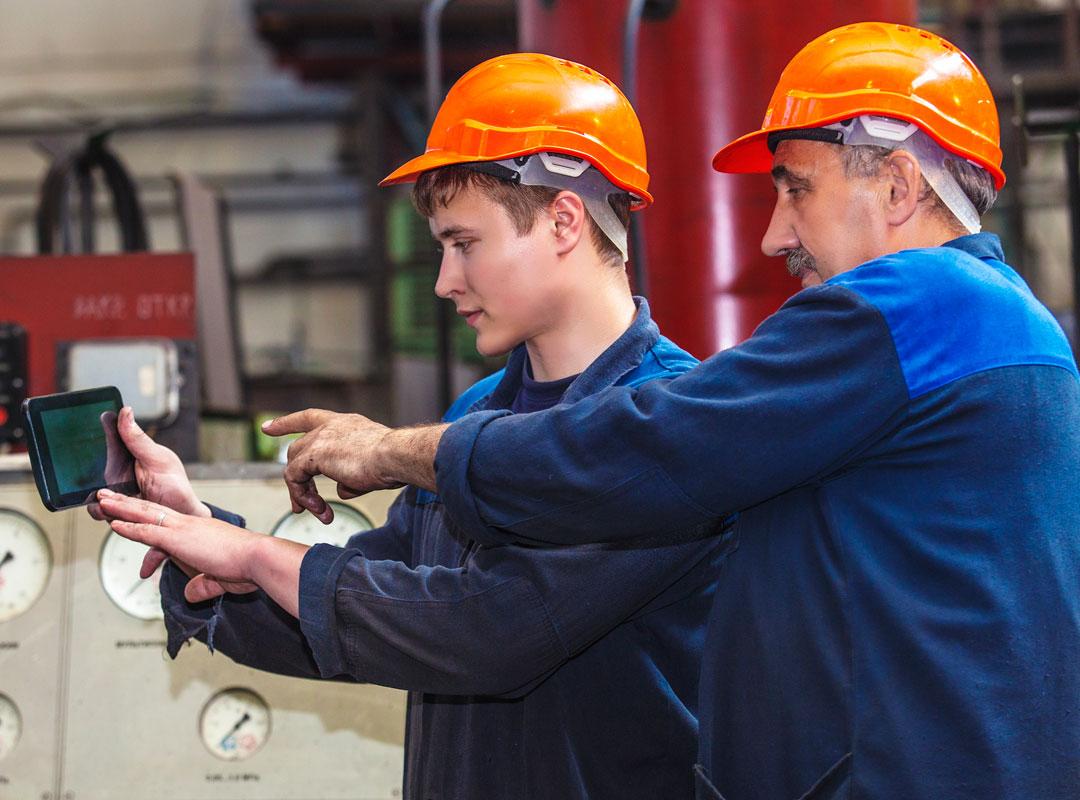 'Warme overdracht' helpt jongeren bij zoektocht naar job
