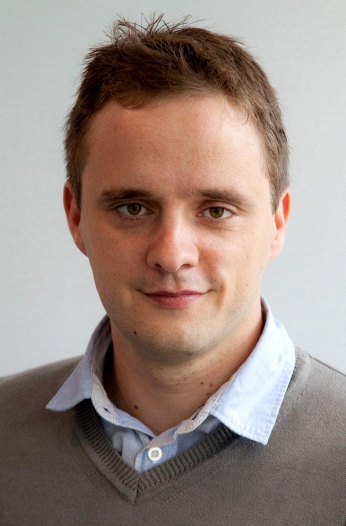 Jan Haegeman