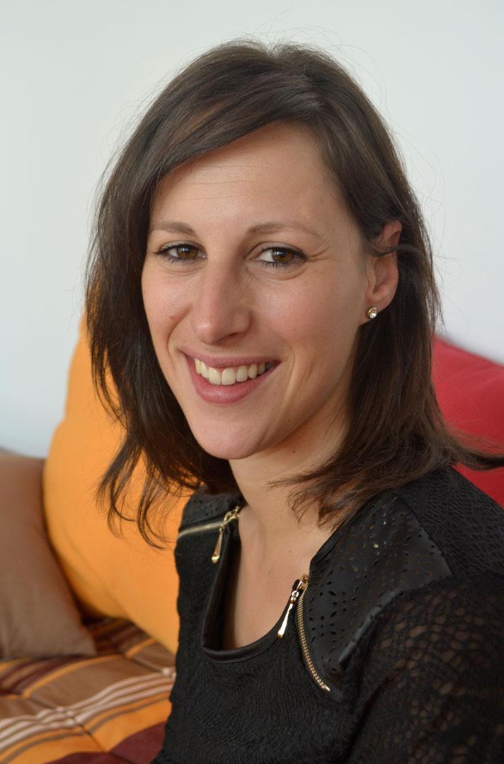 Silvie Lambrechts