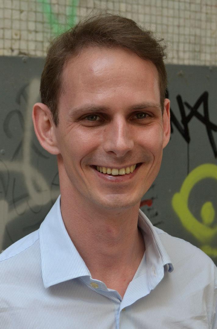 Thomas Pollet