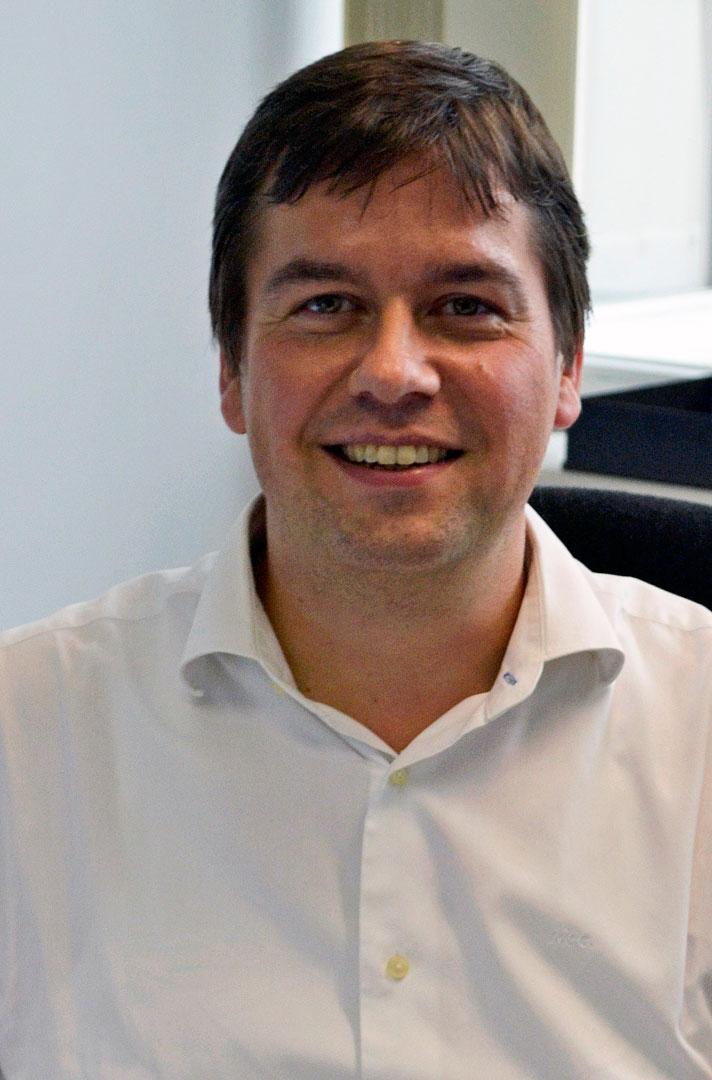Bruno Lambrecht