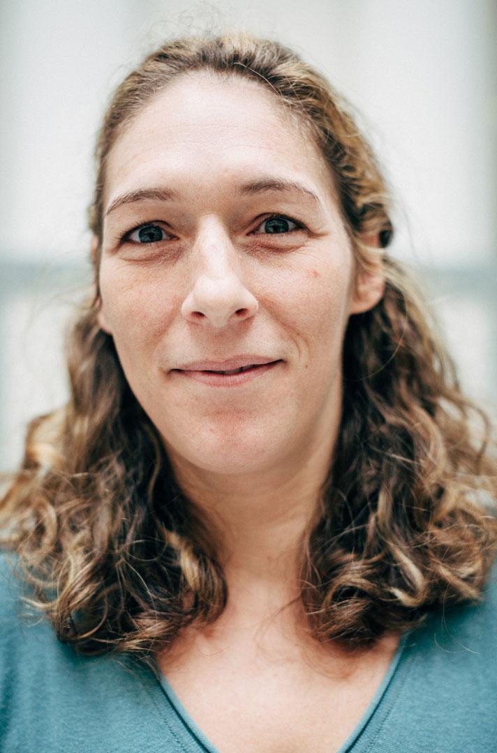 Evelyne Laus