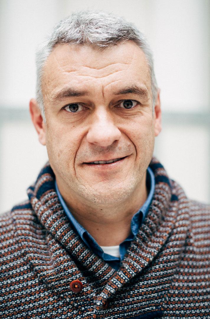 Gert Vande Broek