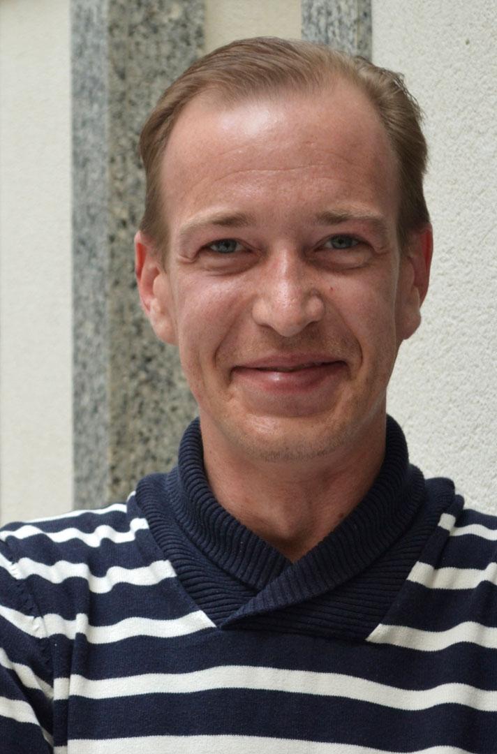 Yves De Keyzer