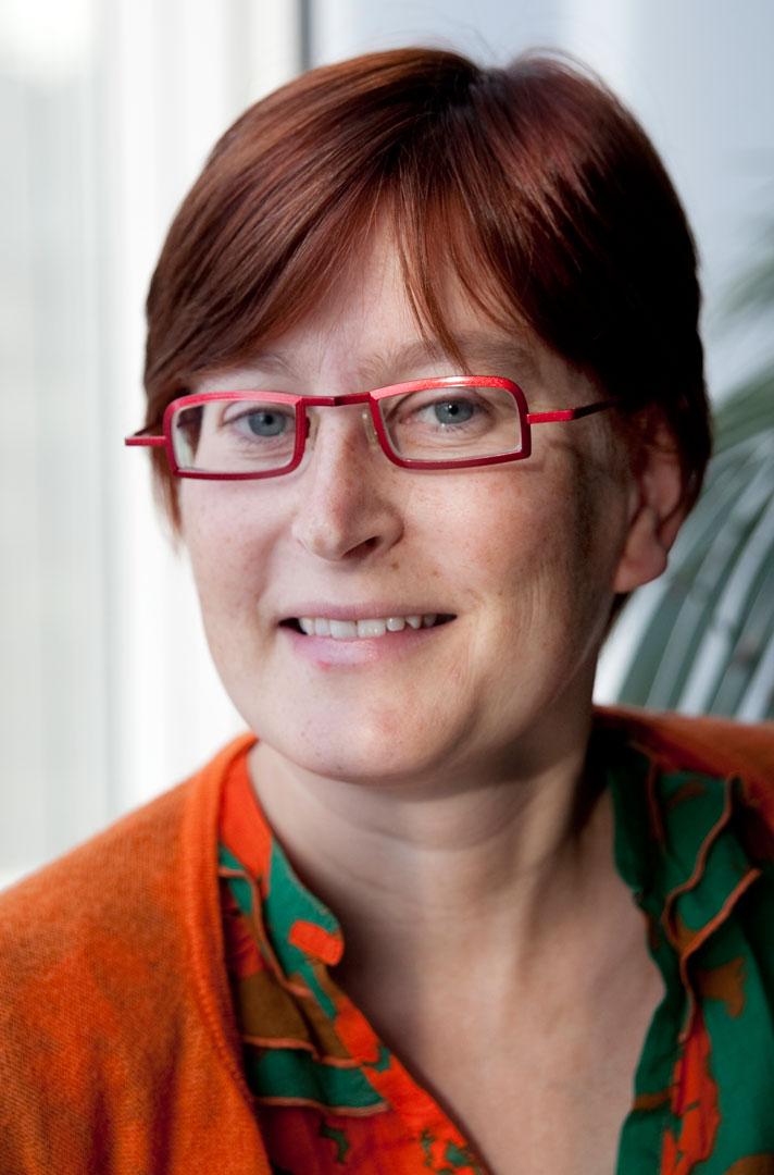 Anneleen Peeters