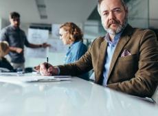 werken werknemer bank ouder