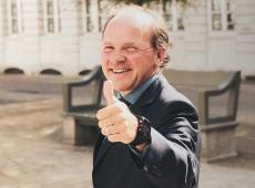 Philippe Muyters
