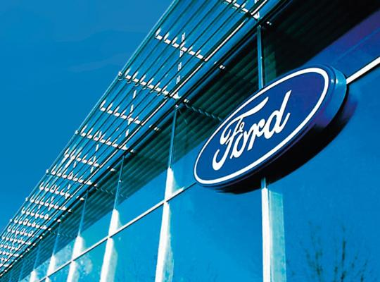 N-VA verwelkomt Europese steun voor ontslagen werknemers Ford Genk