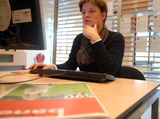 VDAB neemt controle en sanctionering van werkzoekenden over van RVA
