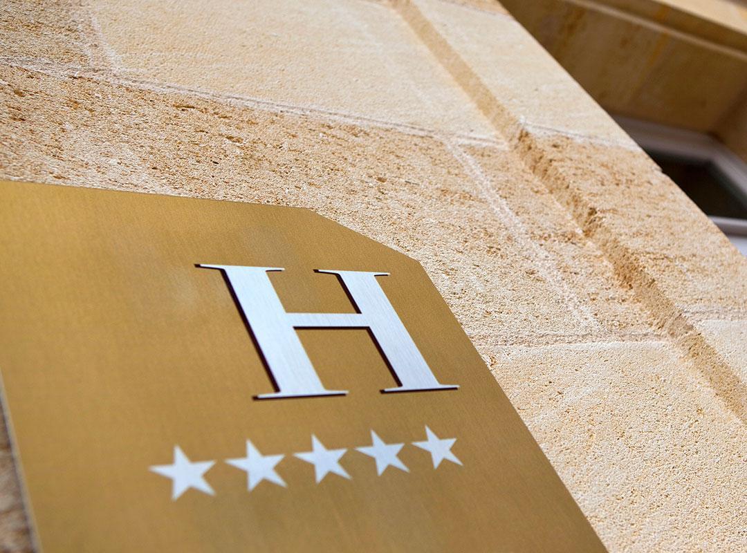hotel 5 sterren